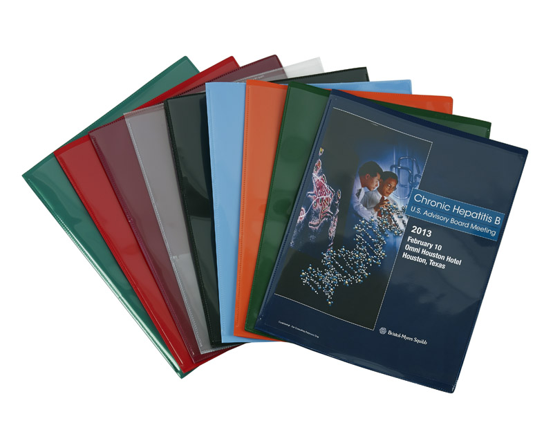 Poly Folder Samples